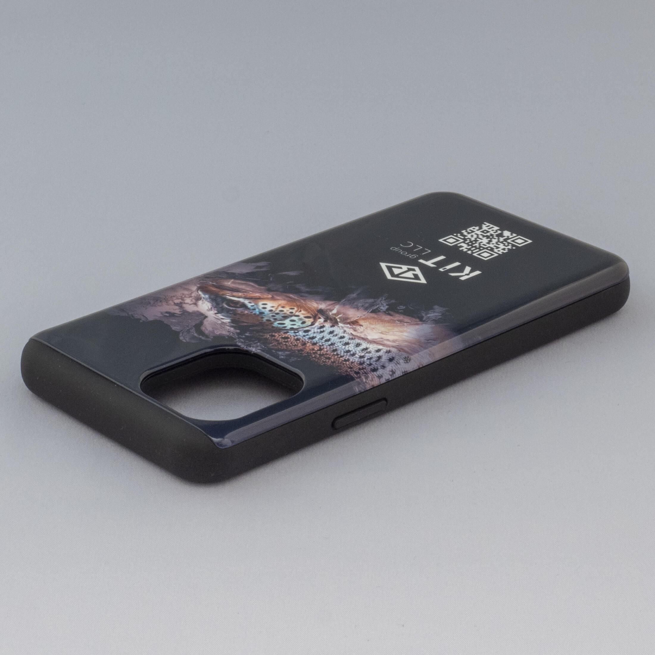 ブラウントラウトのiPhoneケース画像4