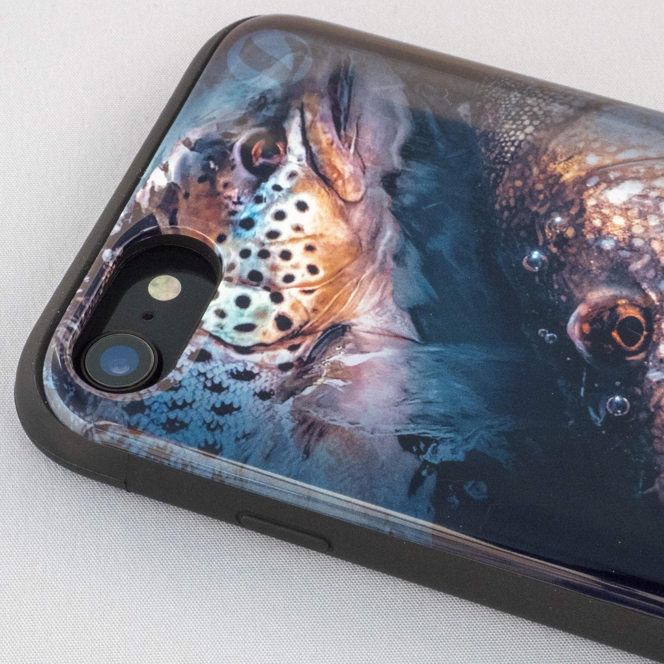 トラウトのiPhoneケース画像6