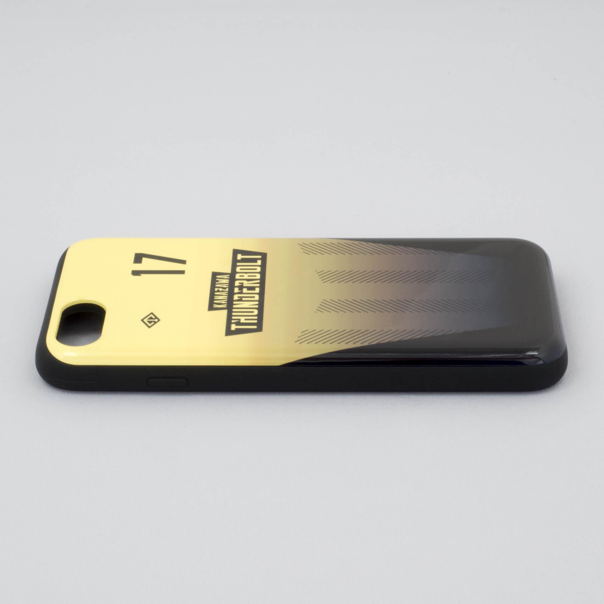 金沢サンダーボルトのiPhoneケース画像2
