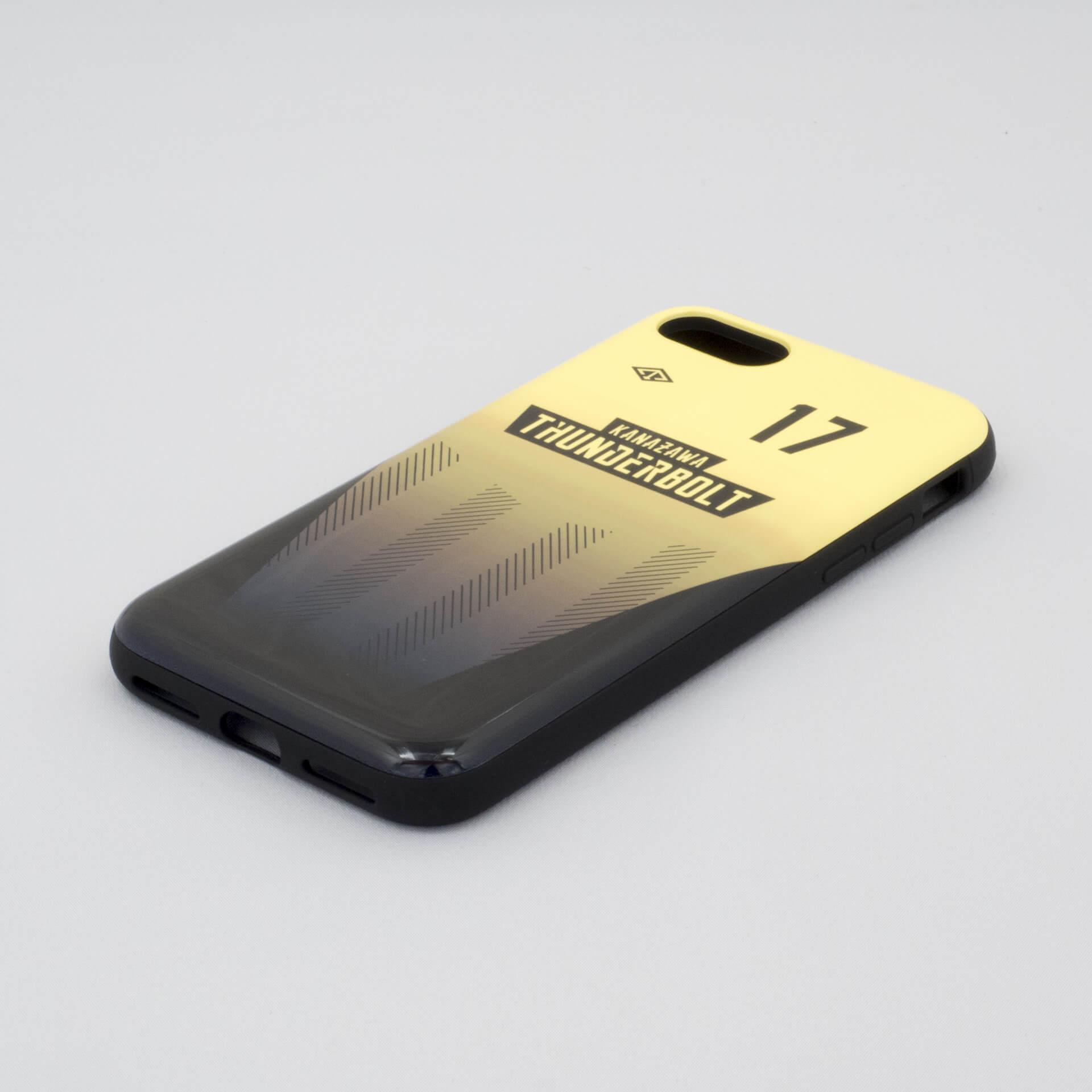 金沢サンダーボルトのiPhoneケース画像4
