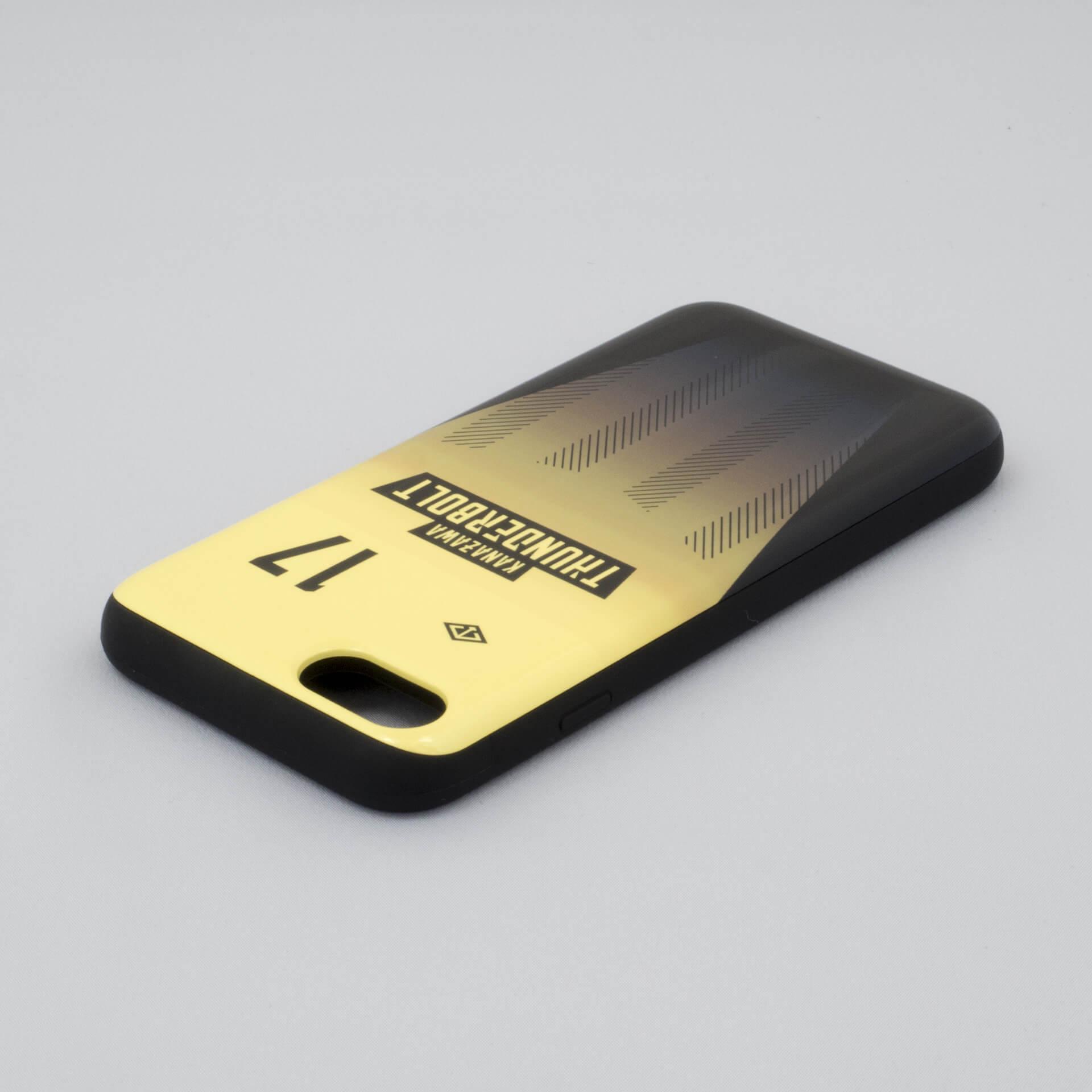 金沢サンダーボルトのiPhoneケース画像5